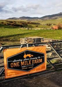 Farm Entry