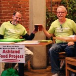 ashland food project