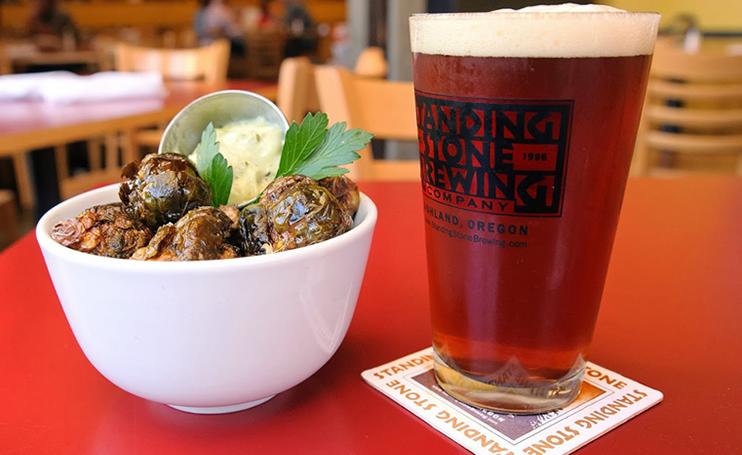Food & Beer Sustainability