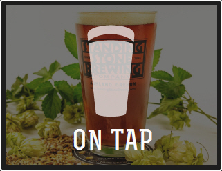 Standing Stone Beer On Tap